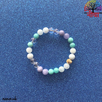 Neeva Holistic CarePEACE AND CALMBracelet