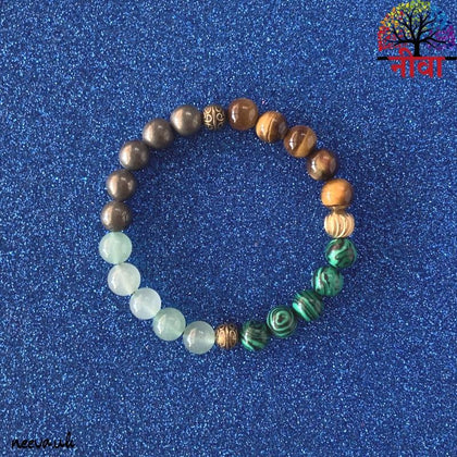 Neeva Holistic CarePROTECT & CHANGE YOUR LUCKBracelet