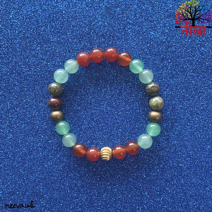 Neeva Holistic CareREFRESH, REVIVE & REJUVENATEBracelet
