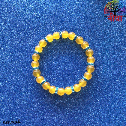 YELLOW JADE - Neeva Holistic Care