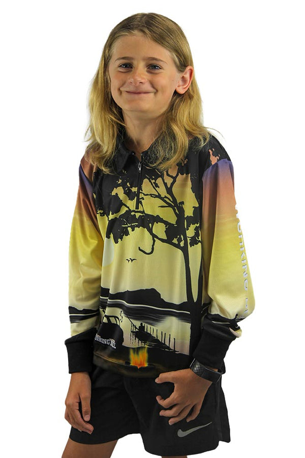 'Camper' Jersey - Youth