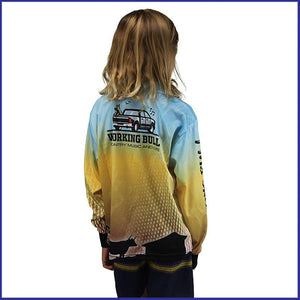 'Homestead' Jersey - Youth
