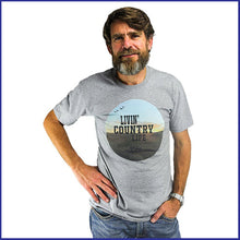 Load image into Gallery viewer, Coutry Livin' Mens Tee