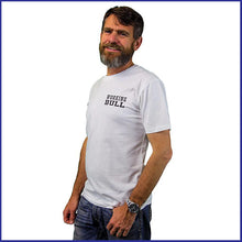Load image into Gallery viewer, 'Outback' Mens Tee - White
