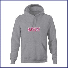 Load image into Gallery viewer, Working Bull Camo Hoodie - pink