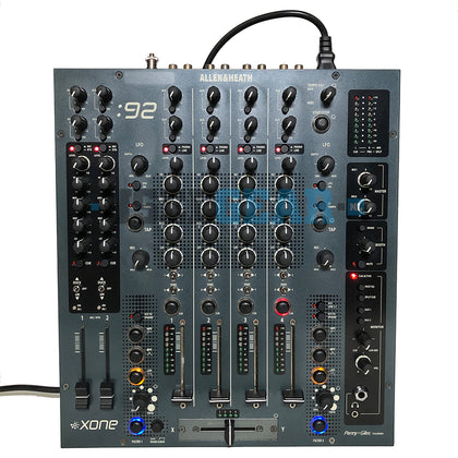 Allen & Heath Xone92 08 top