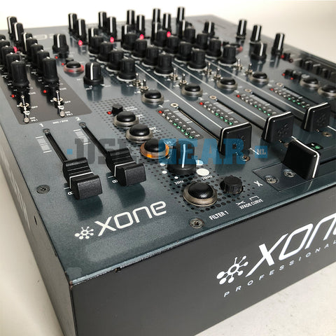 Allen & Heath Xone92 20 aux