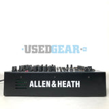 Allen & Heath Xone92 20 left