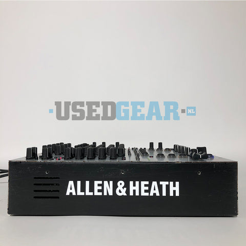 Allen & Heath Xone92 28 left