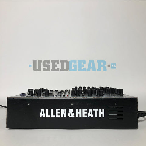Allen & Heath Xone92 28 right