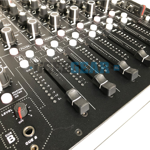 PLAYdifferently MODEL1 02 faders