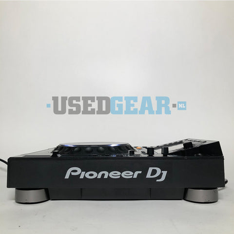Pioneer DJ CDJ-2000NXS2 69 right