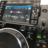 Pioneer DJ CDJ2000nxs2 12 screen
