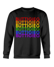 Load image into Gallery viewer, Buttigieg PRIDE Crewneck Sweatshirt