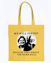 Load image into Gallery viewer, Warren/Sanders Mashup Canvas Tote