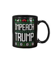 Load image into Gallery viewer, Impeach Trump Extra Large Mug