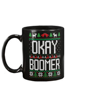 Load image into Gallery viewer, Okay Boomer Extra Large Mug