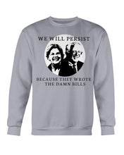 Load image into Gallery viewer, Warren/Sanders Mashup Crewneck Sweatshirt