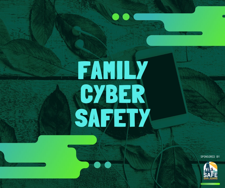 Cyber Safety for Families