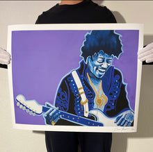 Load image into Gallery viewer, Jimi