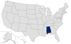 Alabama - Ranked 45th - 2014 Affluent & HNW Investor Market Sizing Extract