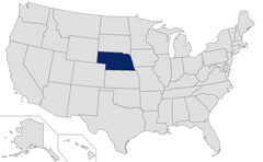 Nebraska - Ranked 24th - 2015 Affluent & HNW Investor Market Sizing Extract
