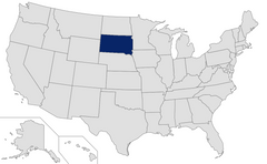 South Dakota - Ranked 26th - 2015 Affluent & HNW Investor Market Sizing Extract