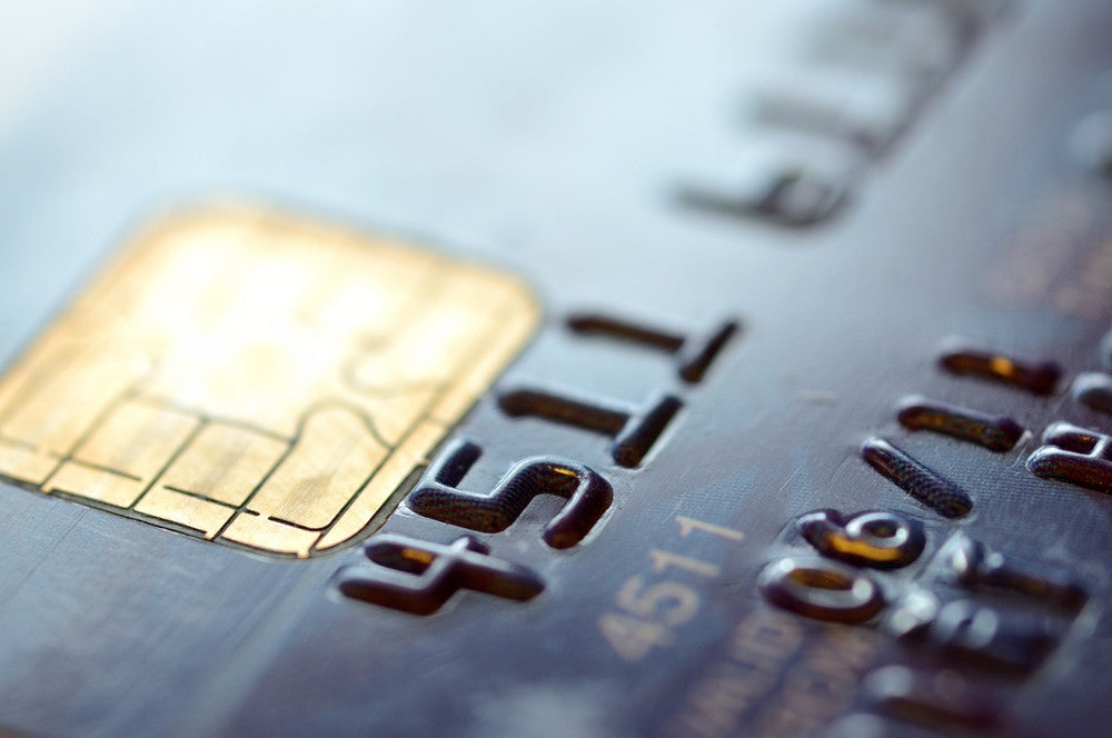 Credit Card Monitor 2014: Excerpt from the 1st Quarter Report
