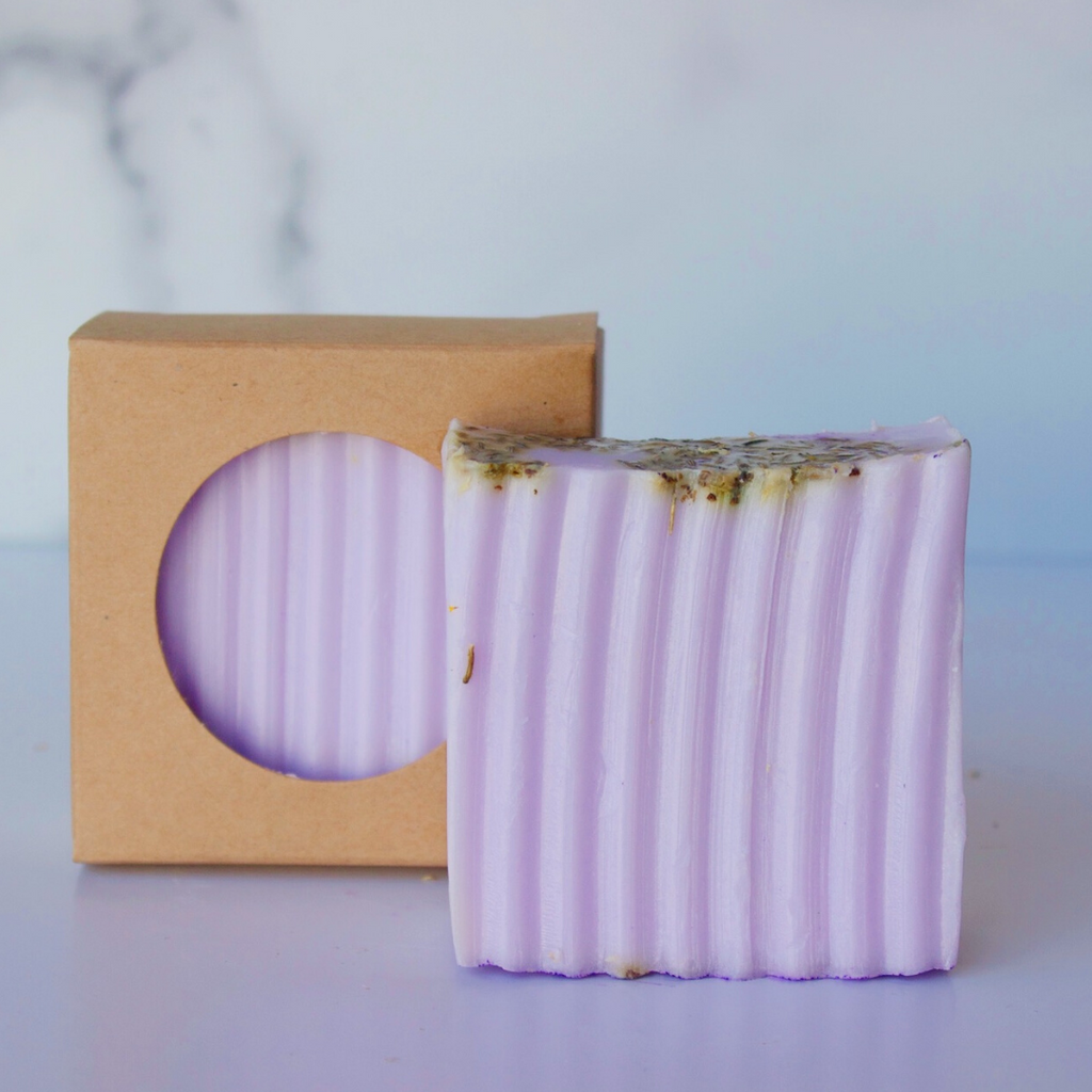 Mary Louise Lavender Soap