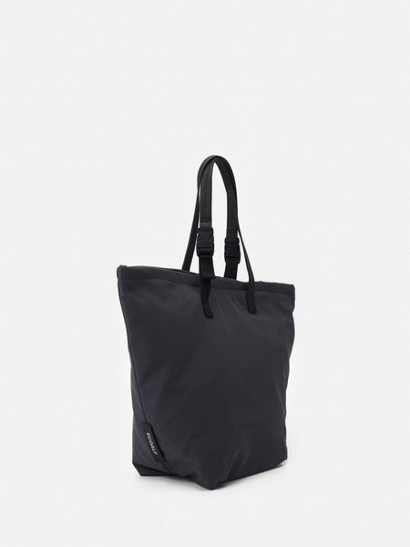 "Shopping Bag ""asphalt"""