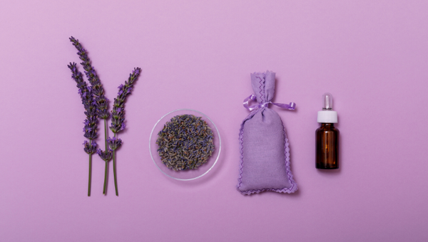 Five Unique Uses and Benefits of Lavender Essential Oil at Home
