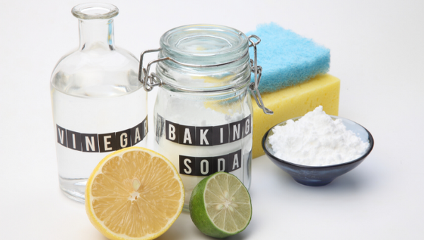 5 Safe & Natural Ingredients To Replace Chemical Cleaning Products