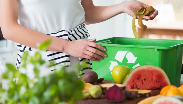 7 Simple Ways To Go Zero-waste In 2020