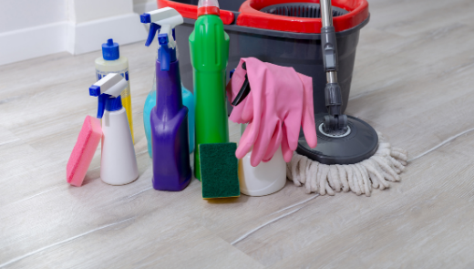 7 winter cleaning tips for a perfect home