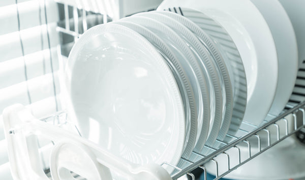 Cleaning dishes during quarantine? Know these 3 facts about dish wash detergent!