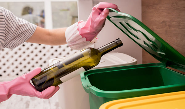Five Simple Hacks to Do Waste Management at Home