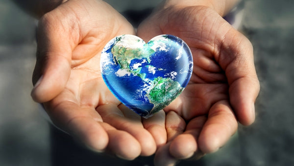 Ways To Show Mother Earth Some Love