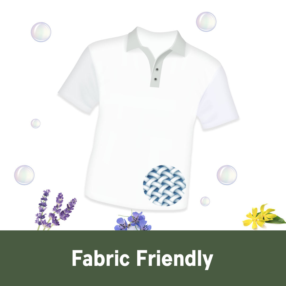 Fabric Friendly Pure cult india
