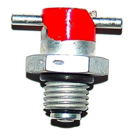 CCA-5800-1 STRAIGHT THREAD VALVES
