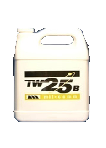 TW25B 1 Gallon  Premium Firearm and Gun Grease- Synthetic Lubricant
