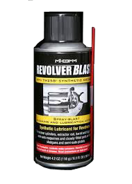 Gun Care TW25B Revolver Blast Aerosol Spray, 6.1 fl. oz