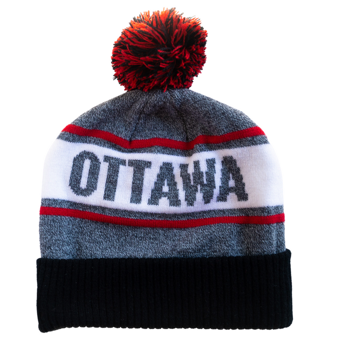 The Loud and Proud Toque