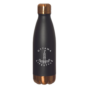 Ottawa Lifestyle Water Bottle