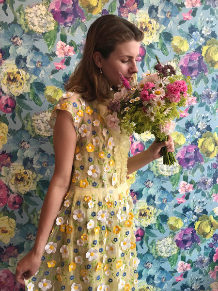 Vintage Mid Summer Style Dresses from Dress, in Bridport