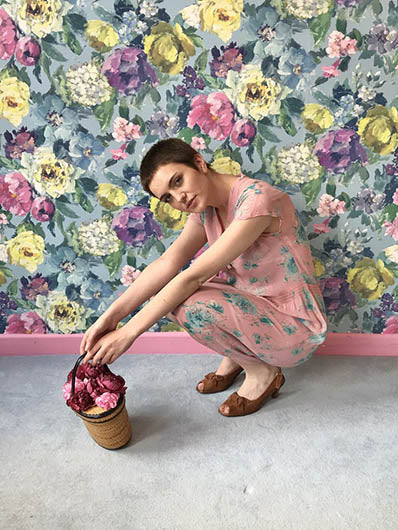 Spring Vintage Clothing with Dress, in Bridport
