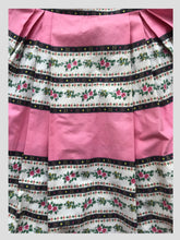 Load image into Gallery viewer, Horrockses Cotton Pink Day Dress