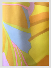 Load image into Gallery viewer, Sunshine Abstract Shift Dress