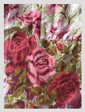 Load image into Gallery viewer, Carnegie Roses Gardening Dress from Dress, in Bridport