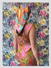 Load image into Gallery viewer, Carnegie Silk Shift With Bows from Dress
