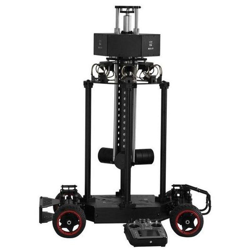 CINEGEAR VR Car - VR1 AI incl.Autolift